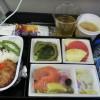 やっぱりANAの機内食はクオリティ高い!