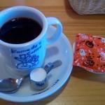コメダコーヒーでちょっと贅沢に・・・