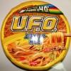 UFOの上海オイスター焼きそばは個人的には大好きな味