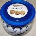 コペンハーゲンのDansh Mini Cookiesは少し独特だけど止まらない!