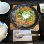 繁昌亭で雪見御膳を食べてきた。