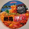 日清の「タイ風甘辛屋台ソース熱帯UFO」は相変わらず黒歴史のままだろう。