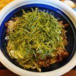 丸亀製麺の「旨辛肉つけうどん」は傑作だ!