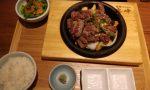 宮崎ステーキハウス霧峰でステーキを食べてみた